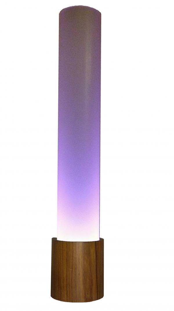 Colouriser Tube